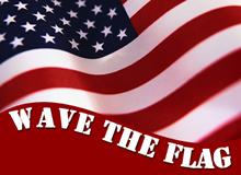 flag wavers